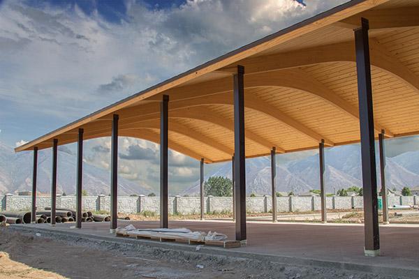 park-pavilions