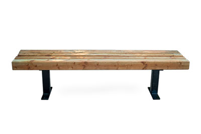 Wooden Benches For Parks